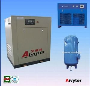 Rotary Air Compressors for Nebulizer