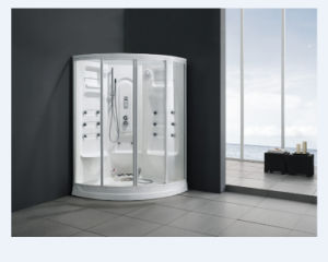 Elegrant Superb Shower Room Steam Cabinet (M-8238) pictures & photos