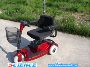 Electric Basic Handicapped Scooters (SC-EW13) pictures & photos