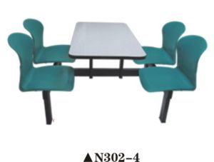 Restaurant Table &Dining Room Table (N302-4) pictures & photos