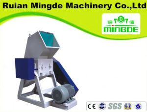 High Quality Semi Automatic Waste Plastic Recycling Machine (MD-C) pictures & photos