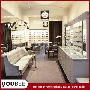 Retail Shop Display Showcases/Fixtures for Eyewear/Sunglass Shop Decoration pictures & photos