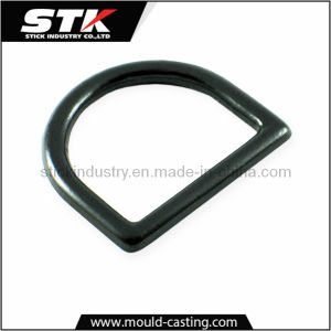 D-Ring Buckle by Zinc Alloy Die Casting (STK-14-Z0078) pictures & photos