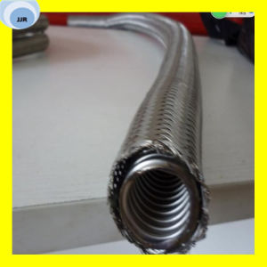 Premium Quality Annular Metal Flexible Hose pictures & photos
