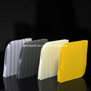 Correx Fluted Plastic Sheets pictures & photos