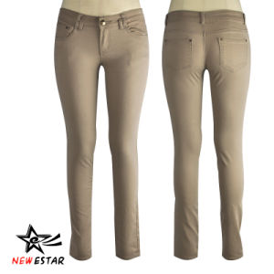 Women Fashionable Leisure Pants (nes1073)