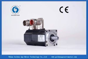 AC Synchronous Servo Motor & Servo Drive (750W)