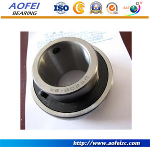 Agricultural Machinery Bearing/Pillow Block Bearing/Bearing Units/Insert bearing UC208 pictures & photos