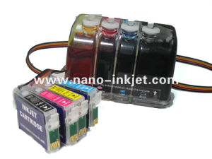 CISS for Epson C59 Cx2900 (322UV-A)