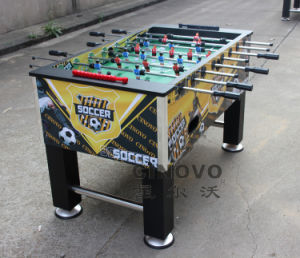High Quality of Soccer Table pictures & photos