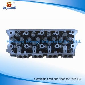 Complete Cylinder Head for Ford 6.4 V8 1832135m2 1382135c2 pictures & photos