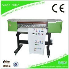 Yinghe Mutifuntional Eco Solvent Printer Cutter (YH-890) pictures & photos