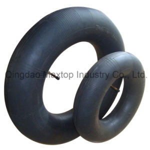 Factory Natural Car Tire Inner Tube pictures & photos