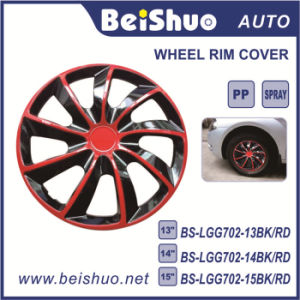 "Color ABS PP Wheel Cover Rim Cover 13""-15"" pictures & photos"