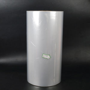 POF Clear Polyolefin Shrink Film China pictures & photos