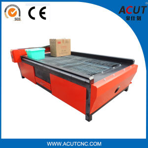 Sheet Metal Cutting Machine/Plasma Machinery for Cutting Made in China pictures & photos