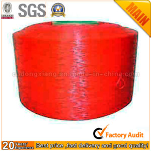 100% Polypropylene Multi Filament Yarn FDY Intermingled pictures & photos