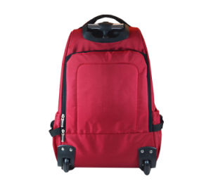 Fashion Popular Trolley Luggage Wheel Travel Bag pictures & photos