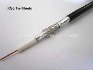 Coaxial Cable pictures & photos