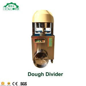 Automatic Baking Machine Equipment Electric Dough Divider for Bakery Cutting Ce pictures & photos