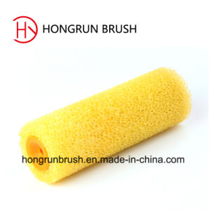Foam Sponge Paint Roller Cover (HY0515) pictures & photos