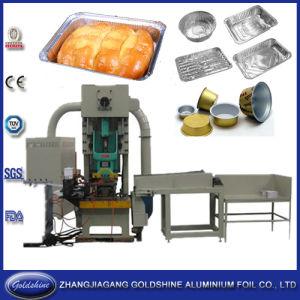 Aluminium Baking Tays Making Machine pictures & photos