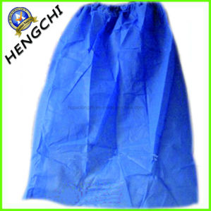 Disposable Non-Woven Skirt for Beauty Parlor (HC0223) pictures & photos