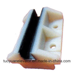 Hitachi Guide Shoe of Elevator Parts (TY-GSK30) pictures & photos