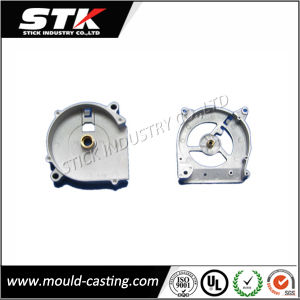 Aluminum Alloy Die Casting Parts for Mechanical (STK-ADI0006) pictures & photos