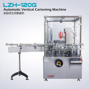 Automatic Cartoning Machine (LZH-120G) pictures & photos