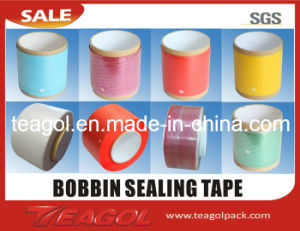 Spool Bag Sealing Tape pictures & photos