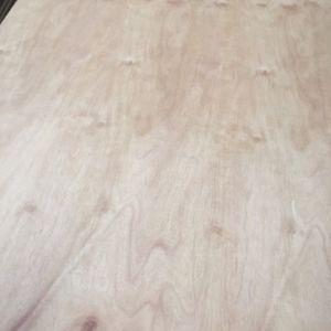 Pencil Cedar Plywood Hardwood Core Do Decoration Material pictures & photos