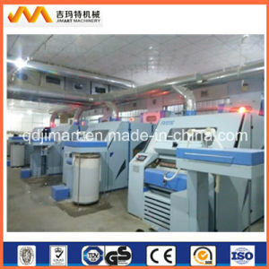 Semi-Worsted Combination Carding Machines for Cotton Wool Chemical Fiber pictures & photos