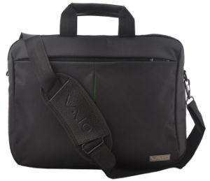 Competitive Black Laptop Bag with Shoulder (SM8990) pictures & photos