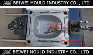 Custom Motorcycle Tail Box Plastic Mould pictures & photos