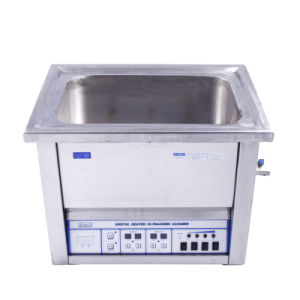 Industrial Ultrasonic Cleaner with High Power and Large Tank