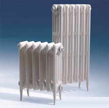 500mm Home Water Heating Aluminum Radiator pictures & photos