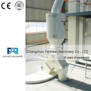 Permanent Tube Magnet for Animal Feed Machinery pictures & photos