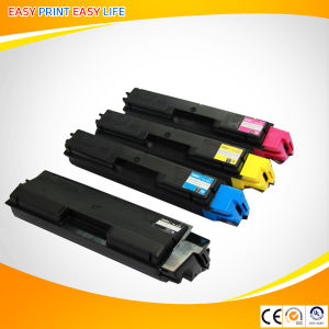 Compatible Toner Cartridge Tk 580 Series for Kyocera Fs 5105dn/5205dn pictures & photos