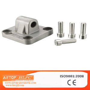 ISO 6431 Standard Cylinder Accessory - Ca Single Earring