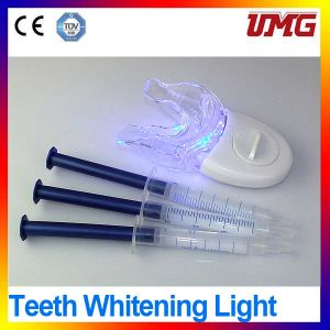 Household Blue-Ray Teeth Whitening System Dental Care Products pictures & photos