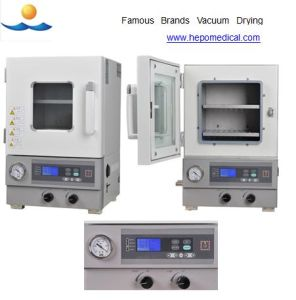 60L Professional Vacuum Drying Oven (VOS-60A (B)) pictures & photos