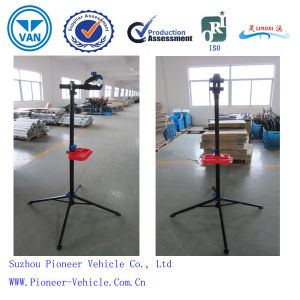 2016 Mountain Bike Repair Stand/Indoor Bicycle Display Rack (ISO Approved) pictures & photos