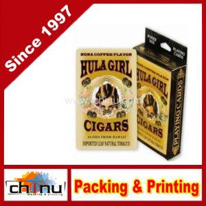 Hawaiian Playing Cards Hula Girl Cigars (430120) pictures & photos