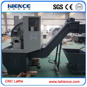 Automatic Horizontal Flat Bed CNC Lathe Machine Ck6136A pictures & photos
