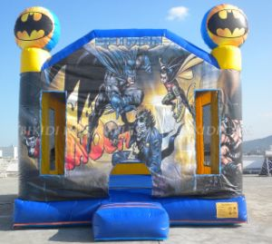 Inflatables Bouncer Commercial Quality (B2065) pictures & photos