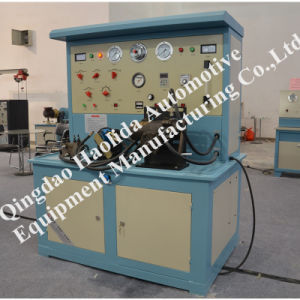 Automobile Steering Gear Power Steering Pump Comprehensive Test Bench pictures & photos