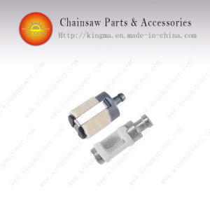 Chinese Chain Saw CS5200 Spare Parts (oil filter) pictures & photos