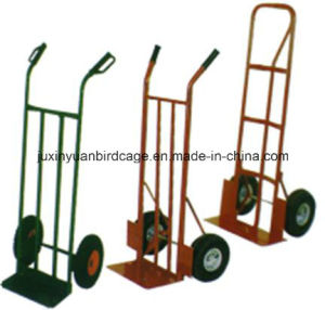High Quality Hand Trolley/ Two Wheels Hand Truck pictures & photos