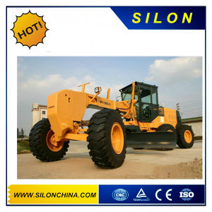 Good Quality Changlin New Motor Grader at Low Price 719h pictures & photos
